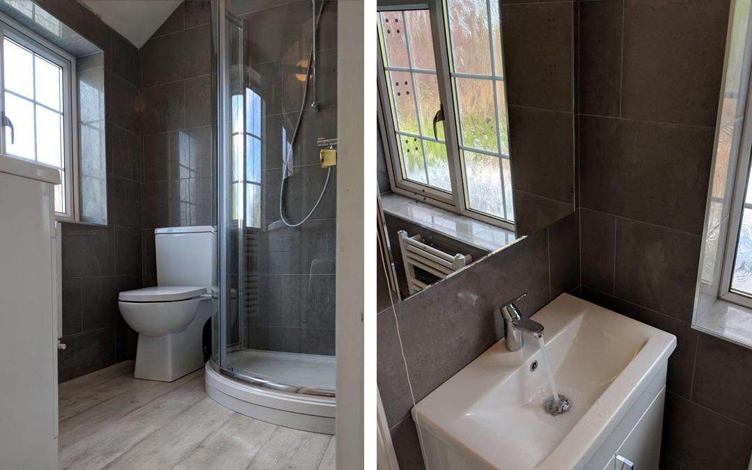 Bathroom in Beaconsfield
