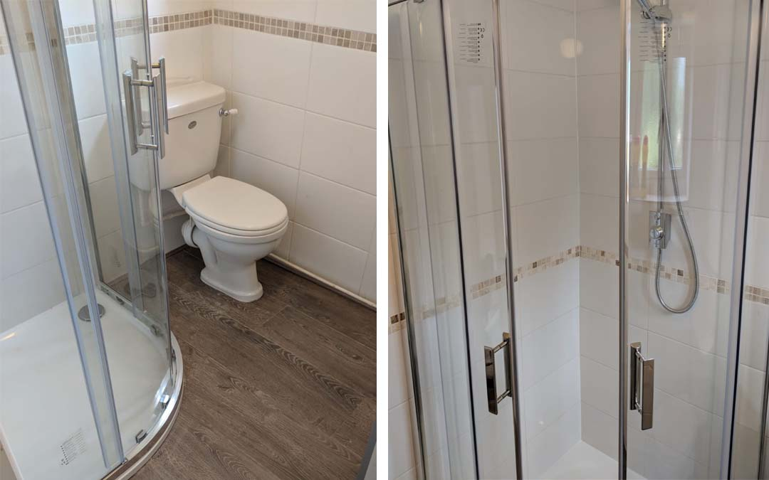 Bathroom Installation in Long Crendon