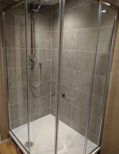 Bathroom fitted Henley