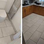 Oxfordshire tiling