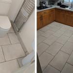 Oxfordshire tiling