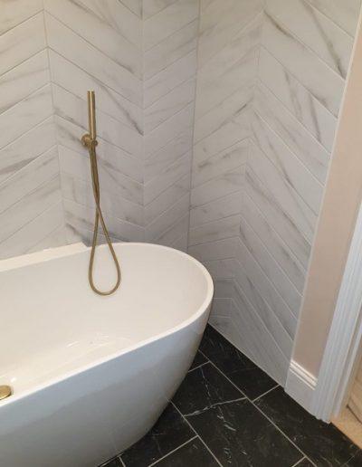 bathroom oxford