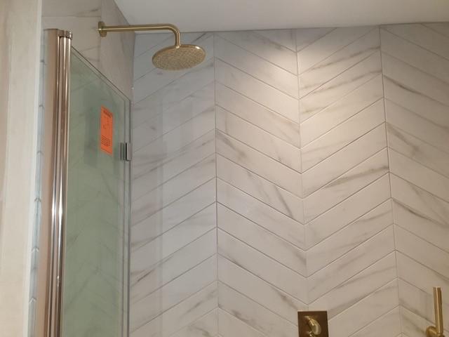 oxford shower
