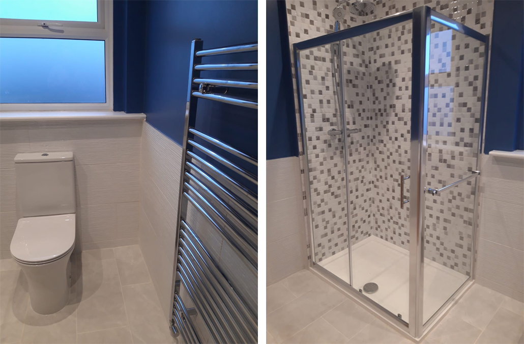 bathroom bicester