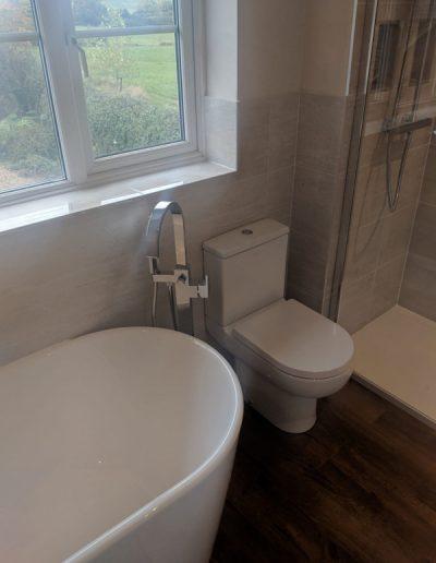 bathroom Bicester