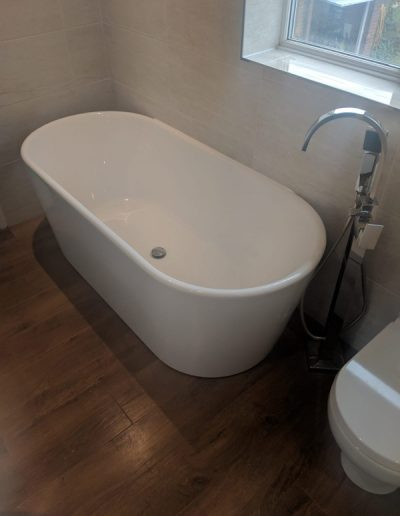 Bicester bathroom