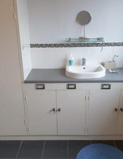 updating bathroom in Oxford